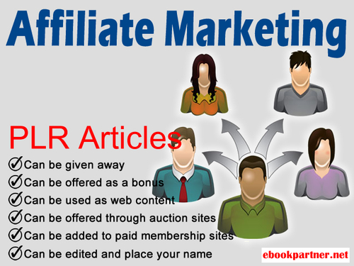 Product picture 1000 over Affiliate Marketing Quality PLR Articles