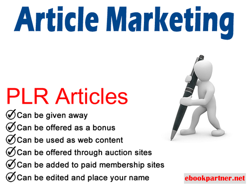 Product picture 300 over Article Marketing Quality PLR Articles